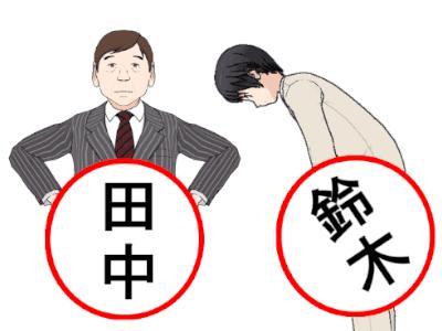 おじぎ印鑑